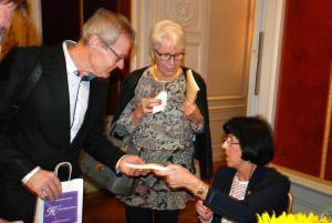 Buchpräsentation 21.Oktober 2017, Palais Daun-Kinsky